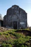Ruiny 2 Obrazy Stock