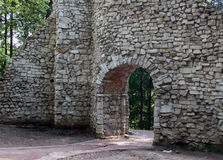 ruiny zdjęcia royalty free