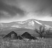 Ruiny Fotografia Stock