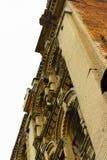 Ruiny budynek Obraz Royalty Free