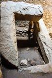 Ruiny Etiopia Aksum, (Axum) Fotografia Stock