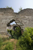 Ruiny forteca zdjęcie royalty free
