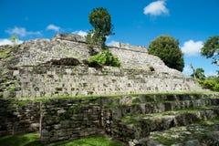 Ruiny kohunlich zdjęcia royalty free