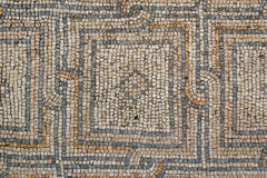 Ruiny Romański miasto w oponie zdjęcie royalty free