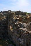 Ruiny Włochy Obraz Royalty Free
