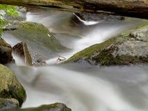 Ruisseau circulant Photographie stock libre de droits