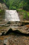 Ruisseau pierreux photo stock