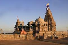 Rukmini Temple, Dwaraka Stock Image
