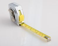Ruler Royalty Free Stock Photo