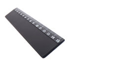 Ruler Stock Photo