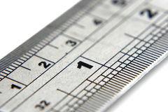 Ruler Stock Images