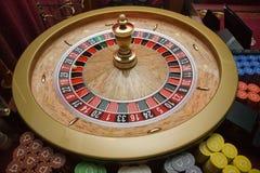 ruleta zdjęcie royalty free