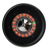 Ruleta aislada Fotografía de archivo libre de regalías