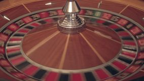 Ruleta w kasynie Krople liczą sześć zdjęcie wideo