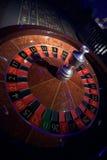 ruletowy koło Obrazy Royalty Free