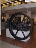 Rulla in det tekniska museet i Munchen (Technische Muzeum Munchen) Arkivfoto