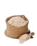 rullande oats Arkivfoton