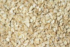 rullande oats Royaltyfri Bild