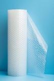 Rulle av bubblasjalen Fotografering för Bildbyråer