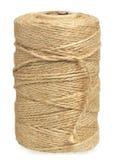 Rulle av tvinnar kabel Royaltyfri Fotografi