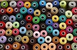 rulletrådar Fotografering för Bildbyråer