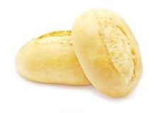 Rulli di pane Immagine Stock