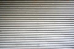 Rullo d'acciaio di alluminio del metallo Fotografia Stock Libera da Diritti