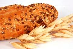 Rullo del cereale Fotografie Stock