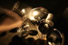 Rullo del tamburo Immagini Stock
