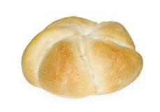 Rullo di pane fresco Fotografie Stock Libere da Diritti