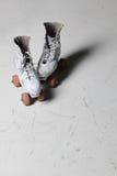 rullskridskor fotografering för bildbyråer