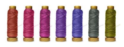 rulltråd Royaltyfri Bild