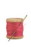 rulltråd Royaltyfri Foto