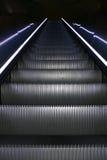 rulltrappa Royaltyfria Foton
