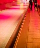 rulltrappa Fotografering för Bildbyråer