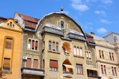 Rumänien - Timisoara Lizenzfreies Stockfoto