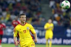 Rumänien Trinidad u. Tobago lizenzfreies stockbild
