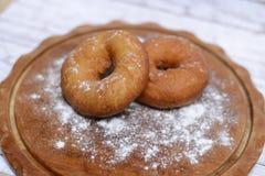 Rumänsk mat Arkivbilder