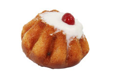 Rum baba Royalty Free Stock Photography