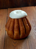 Rum baba Stock Images