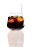 Rum-cokes Stock Foto's