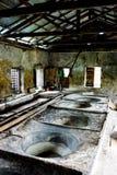 Rum Distillery Stock Image