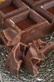 Rum e cioccolato immagini stock libere da diritti