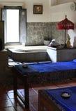 Rum för massage Fotografering för Bildbyråer