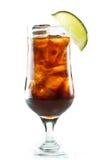 Rum i kola zdjęcie stock