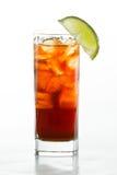 Rum i kola fotografia stock