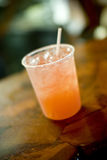 Rum punch Royalty Free Stock Photos