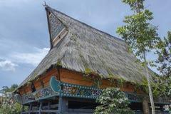 Rumah Gerga [дом Gerga] стоковая фотография rf