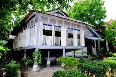 Rumah Kelahiran Tun Mahathir zdjęcia stock