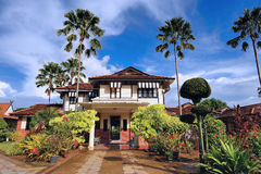 Rumah Merdeka Stock Photos